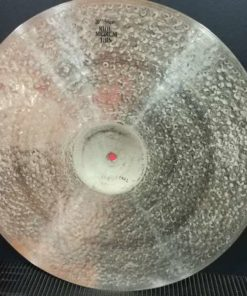 Crash-ride Groove Cymbals Crixus White Series (bottom)