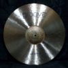 Ride Groove Cymbals Devotion Series (raw bell)