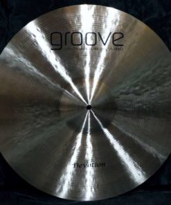 Ride Groove Cymbals Devotion Series