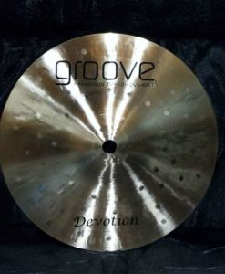 Splash Groove Cymbals Shimmer Series