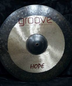 Crash Groove Cymbals Hope Series