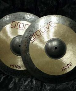 Hihat Groove Cymbals Hope Series