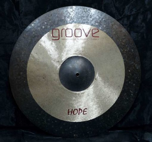 Ride Groove Cymbals Hope Series