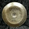 China Groove Cymbals Raw Complex Series