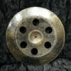 China O-Zone Groove Cymbals Raw Complex Series