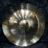 China Groove Cymbals Shimmer Series