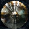 Crash Groove Cymbals Shimmer Series