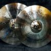 Hihat Groove Cymbals Shimmer Series