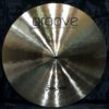 Crash Groove Cymbals Swing Sultan Series