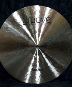 Ride Groove Cymbals Swing Sultan Series