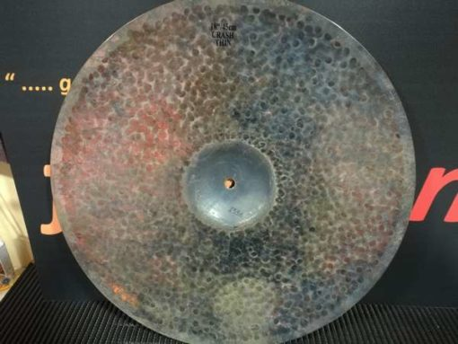 Crash Groove Cymbals Hope Series (bottom)