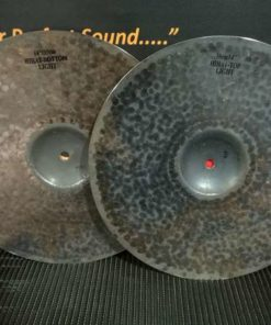 Hihat Groove Cymbals Hope Series (bottom)