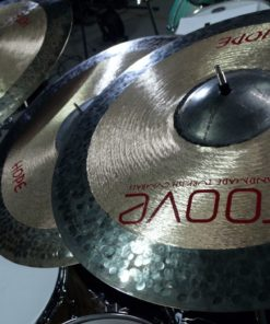 Groove Cymbals Hope Series