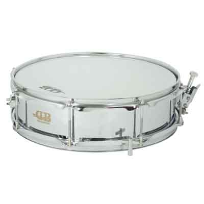 Snare Drum DB Percussion Caja Banda 13x04""