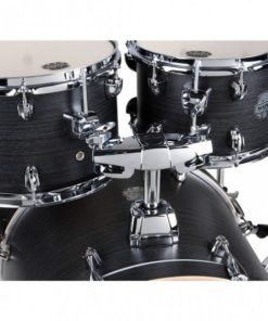 "Batería Mapex Storm Series Rock 22""-10""-12""-16""/14"" (Ebony Blue Grain)"