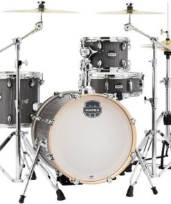 "Batería Mapex Mars Series Be Bop 18""-10""-14""/14"" (Smokewood)"
