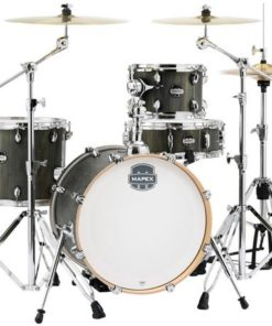 "Batería Mapex Mars Series Be Bop 18""-10""-14""/14"" (Dragonwood)"