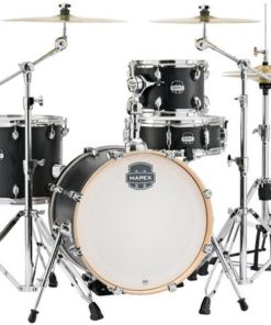 "Batería Mapex Mars Series Be Bop 18""-10""-14""/14"" (Nightwood)"