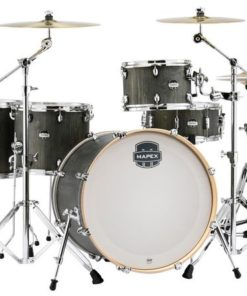 "Batería Mapex Mars Series Crossover 22""-12""-14""-16""/14"" (Dragonwood"