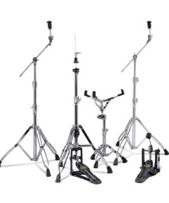 Set herrajes Mapex Armory 800 Series (chromed)