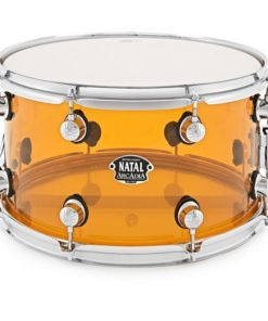 Snare Drum Natal Arcadia Acrylic 14X8