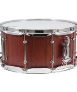 snare drum worldmax staves bubinga