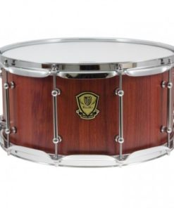 Snare Drum Worldmax Staves Bubinga 14x7""