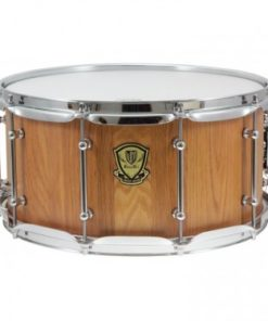 Snare Drum Worldmax Staves Oak 14x7""