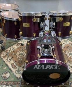 "Batería Mapex Orion 22""-10""-12""-14""-16""Classic Maple Rock (Ed. Limitada)"