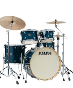 Batería Tama Superstar Classic Maple Exotic 5pc - 22