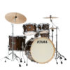 "Batería Tama Superstar Classic Maple Exotic 5pc - 22"" (Gloss Java Lacebark Pine)"