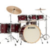 "Batería Tama Superstar Classic Maple Exotic 7pc - 22"" (Gloss Garnet Lacebark Pine)"