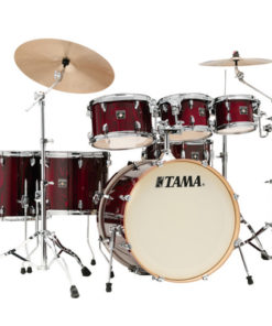Batería Tama Superstar Classic Maple Exotic 7pc - 22