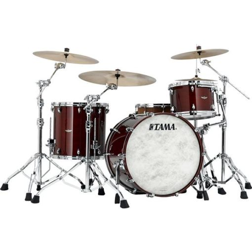 "Batería Tama Star Walnut 22"" (Red Burgundy Walnut)"