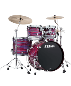 "Batería Tama Starclassic Walnut/Birch Lacquer 4pc - 22"" (Lacquer Phantasm Oyster)"