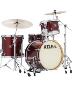 Batería Tama Superstar Classic Maple Unicolor 4pc - 18