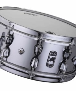 Snare Drum Mapex Black Panther Cyrus Steel 14x6