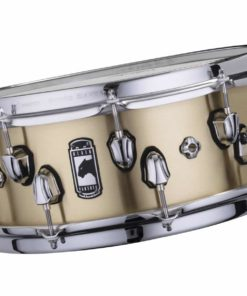 Snare Drum Mapex Black Panther Metallion Brass 14x5,5