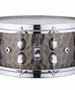 Snare Drum Mapex Black Panther Persuader Hammered Brass 14x6,5""