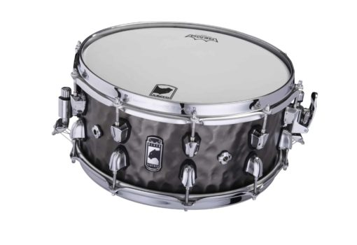 """Snare Drum Mapex Black Panther Persuader Hammered Brass 14x6,5"""""""