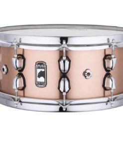 Snare Drum Mapex Black Panther Predator Copper 14x6""