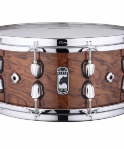 Snare Drum Mapex Black Panther Shadow Hybrid Birch/Walnut 14x6,5""
