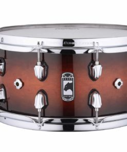 Snare Drum Mapex Black Panther Solidus Maple 14x7""