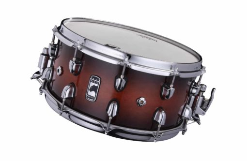 """Snare Drum Mapex Black Panther Solidus Maple 14x7"""""""