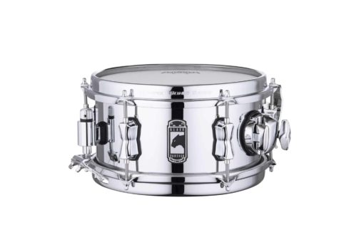 Snare Drum Mapex Black Panther Wasp Steel 10x5,5""