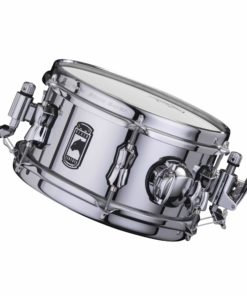 Snare Drum Mapex Black Panther Wasp Steel 10x5,5
