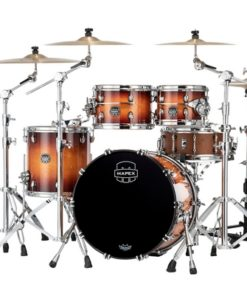Batería Mapex Saturn Evolution Fusion 20
