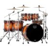 "Batería Mapex Saturn Evolution Studioease 22""-10""-12""-14""-16"" (Exotic Sunburst)"