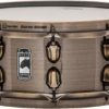 "Snare Drum Mapex Black Panther The Brass Cat 14x5,5"" (brass)"