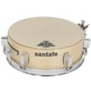 Snare Drum santafé ABD Top Wood 10""